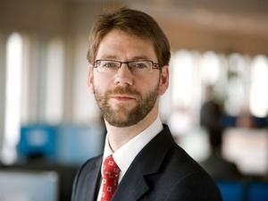 Stefan Keller ist neuer Managing Director bei Scope