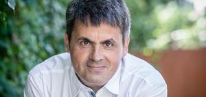Kanzleiberater Stefan Lami über die robuste Kanzlei