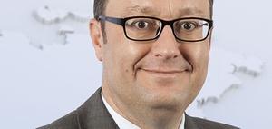 Stefan Rauth ist neuer Head of HR bei GEA