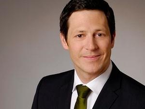 Stefan Reichert leitet Personalentwicklung bei Knorr Bremse