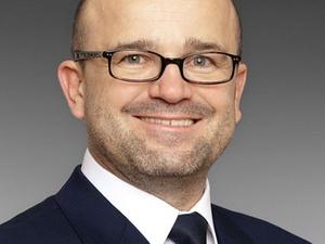 Beos beruft Stefan Widmann zum Leiter der Region Rhein-Ruhr