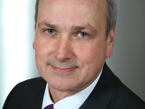 Stefan Wolter neuer Geschäftsführer bei Babcock Deutschland