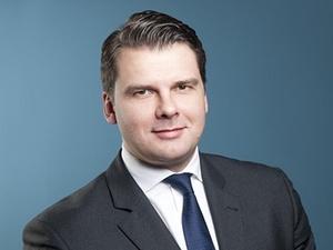 Steffen Ricken wird Geschäftsführer bei Corestate