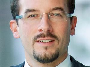 Steffen Szeidl ist neuer Vorstand bei Drees & Sommer