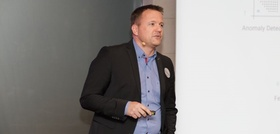 Steffen Vierkorn, Geschäftsführer der Qunis GmbH