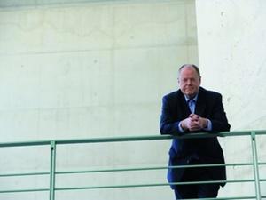 Steinbrück verteidigt höheren Spitzensteuersatz
