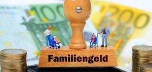 Bayrisches Familiengeld: Keine Anrechnung auf Hartz IV