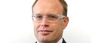 AEW Europe beruft Stephan Bönning in den Vorstand