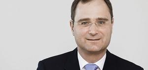 Stephan Leithner verlässt die Deutsche Bank