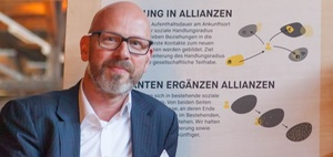 Interview mit Stadtforscher Stephan Willinger
