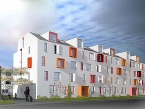 Stadt und Land baut in Treptow-Köpenick 1.000 neue Wohnungen
