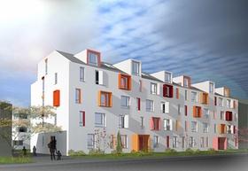 Sterndamm Berlin Wohnprojekt Stadt und Land