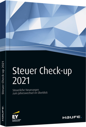 Steuer Check-up