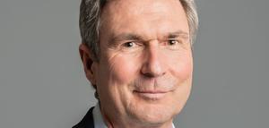 Interview mit dem neuen DGFP-Geschäftsführer Ralf Steuer