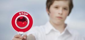 Zeit und Recht : EGMR stoppt die Abschiebung eines Gefährders