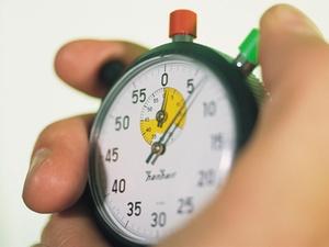 Die sieben Lügen des Zeitmanagements: Die Effizienz-Lüge