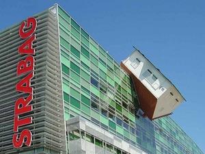 Strabag erhöht Dividende auf 0,50 Euro je Aktie