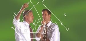 Strategisches Informationsmanagement im Unternehmen