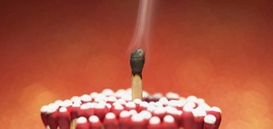 Burnout: Sich selbst vor dem Ausbrennen schützen