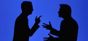 Beamtenbund fordert mehr Schutz für Beschäftigte gegen Gewalt