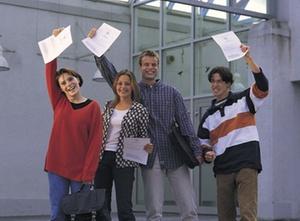 Steuerfachangestellte haben häufig Abitur