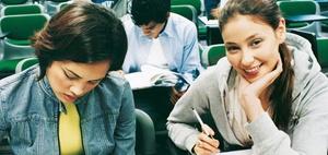 Studentisches Wohnen: Größter Investitionsbedarf in NRW