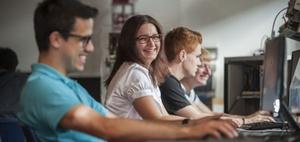 Duale Ausbildung: Mehr E-Learning in der Berufsausbildung