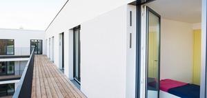 Gewofag stellt 2015 rund 350 Neubauwohnungen fertig
