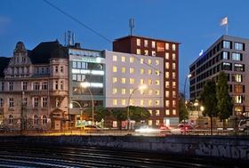 Studentenwohnheim Hamburg_Fondshaus Hamburg