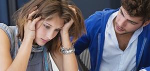 Arbeitsunsicherheit: Ungewissheit macht krank