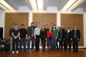 Studiengruppe EBZ