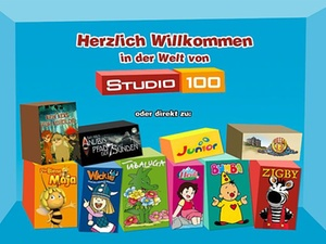 Studio 100 mietet 2.100 Quadratmeter im Münchner Sapporobogen