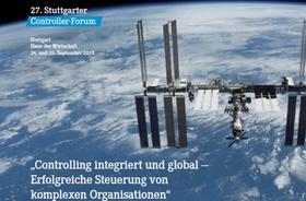 Stuttgarter Controller-Forum 2013