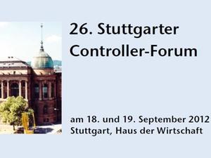 SCF 2012: Controlling-Trends und Best-Practice-Lösungen