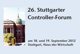 Stuttgarter Controller-Forum intro