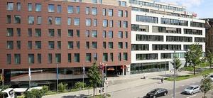 Patrizia kauft Stadtquartier in Stuttgart