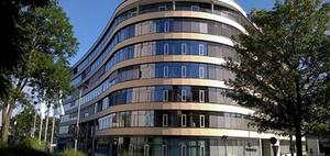 Goldbeck managt Verwaltungszentrale der Süwag Energie AG