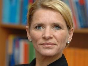 Sun Jensch ist neue IVD-Geschäftsführerin