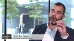 Sven-Olaf Hansen SVP Global Marketing Drooms