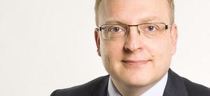 Personalie: Neuer Personaldezernent in Chemnitz