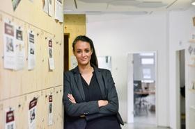 Svenja Christen Jobsharing Hub