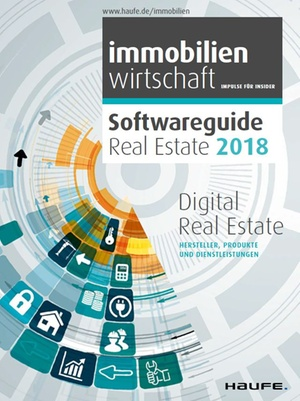 Software Guide Real Estate 2018