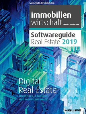 Software Guide Real Estate 2019