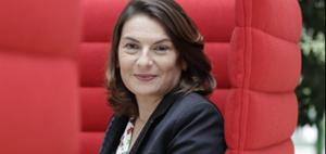 Interview mit Henkel-CHRO Sylvie Nicol zu Familie und Beruf