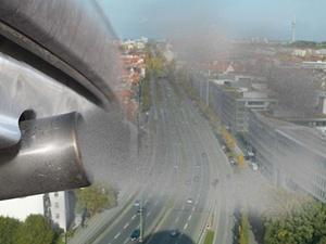 Feinstaub: Tödliche Partikel in der Luft