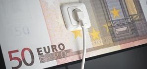 Referentenentwurf: Neue Regeln zur Energie- und Stromsteuer