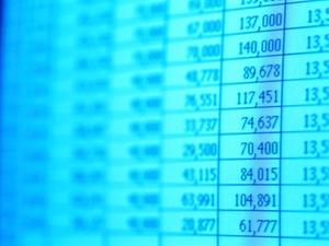 Steuerung der Finanzflüsse