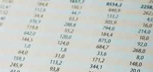 Neue Regelungen für die Gewinnabgrenzungsaufzeichnung