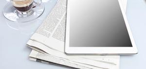 Niedrigere Mehrwertsteuer für digitale Presse