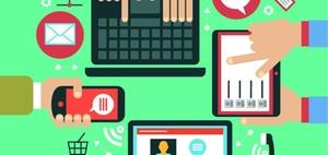 Digitalisierung in der Buchhaltung: EDI